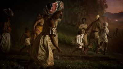 The African Americans: Many Rivers to Cross, The Age of Slavery Preview