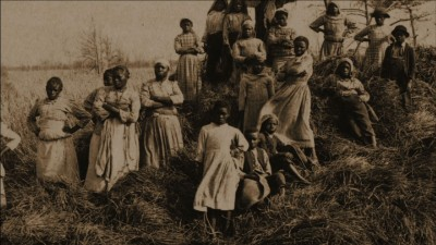 """""""Priscila, a Slave"""" Video from The African Americans: Many Rivers to Cross"""