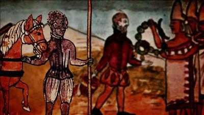 Video: America's Earliest Africans