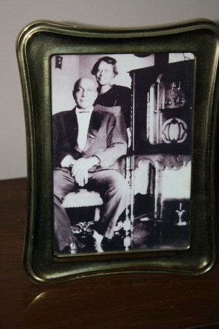 great gma and paw (Alice &cappy)