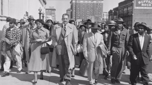 Thurgood Marshall and others