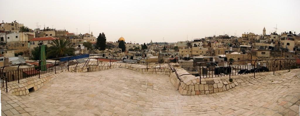 Damascaus Gate, Jerusalem