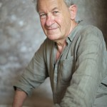 Simon Schama in Rome