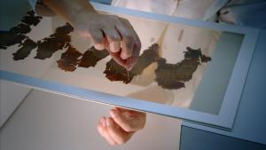 Dead Sea Scrolls_Output
